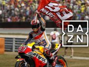 La MotoGP sbarca in streaming su DAZN Tuttotech