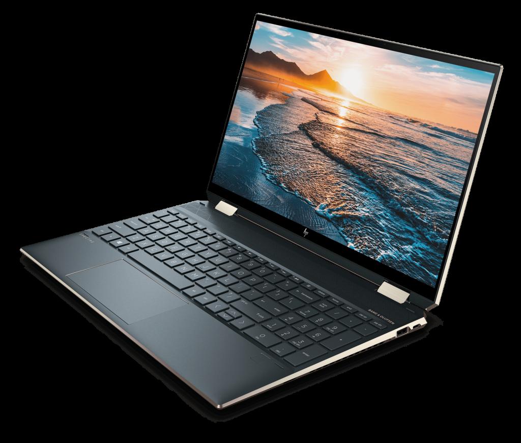 HP, tutte le novità presentate al CES 2020: Spectre x360, ENVY 32 e Elite Dragonfly 2
