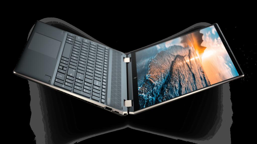 HP, tutte le novità presentate al CES 2020: Spectre x360, ENVY 32 e Elite Dragonfly 1