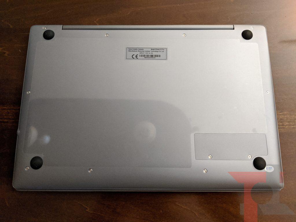 Recensione Jumper EZbook X3 Pro: non si può chiedere di meglio a questo prezzo 8