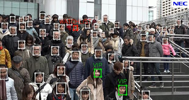 A Londra si combatte il crimine col riconoscimento facciale