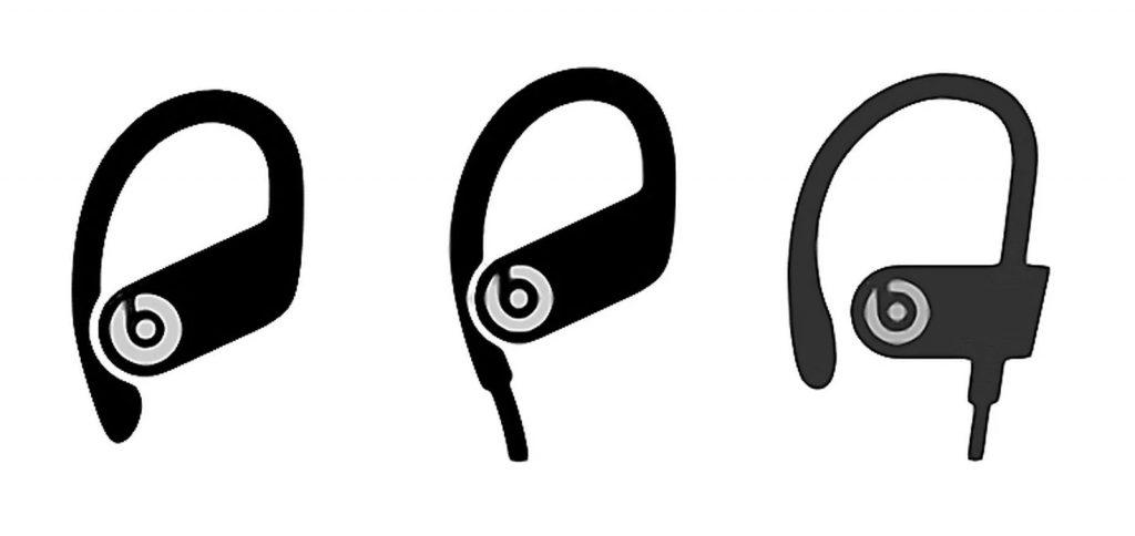 Le nuove Powerbeats 4 potrebbero essere apparse su iOS 13.3.1 2