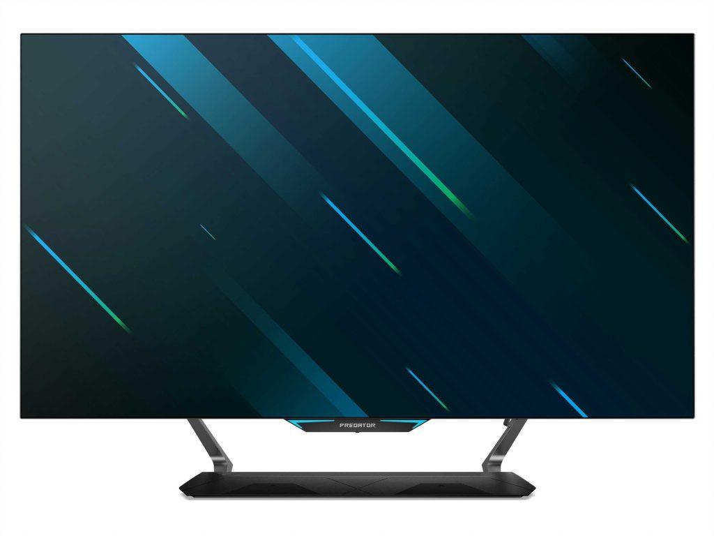 Tutte le novità Acer dal CES 2020, tra monitor gaming 4K formato TV e nuovi notebook della serie Spin, TravelMate e ConceptD 38