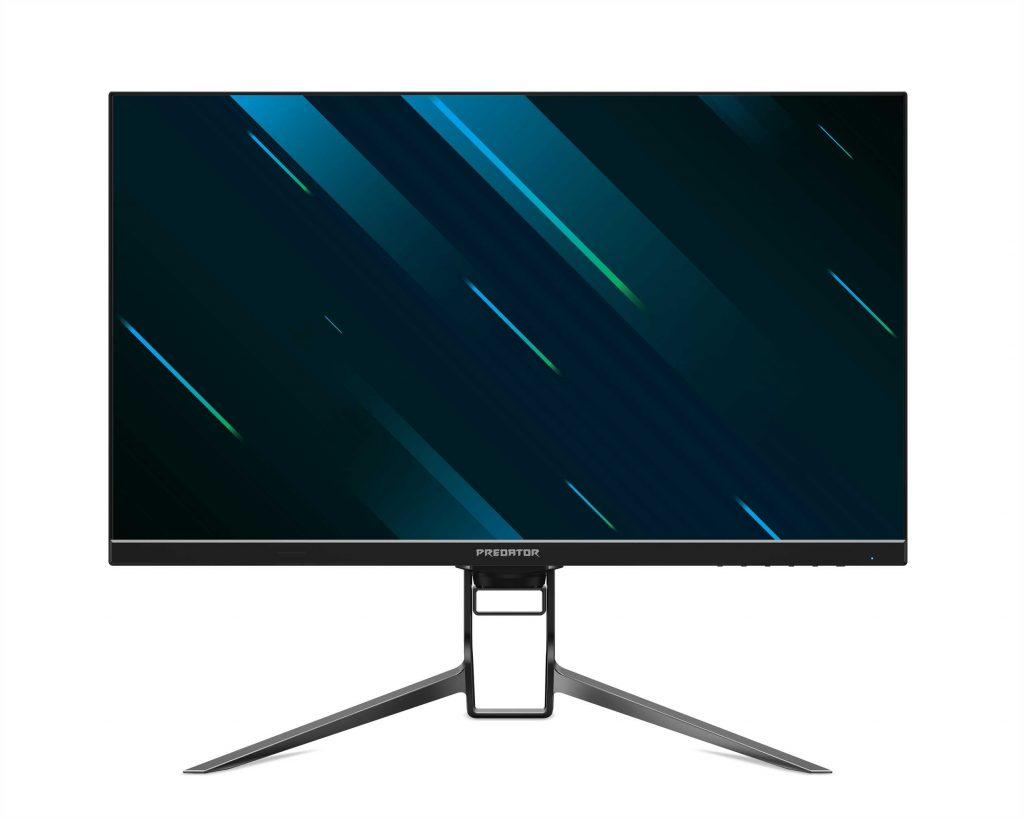 Tutte le novità Acer dal CES 2020, tra monitor gaming 4K formato TV e nuovi notebook della serie Spin, TravelMate e ConceptD 30