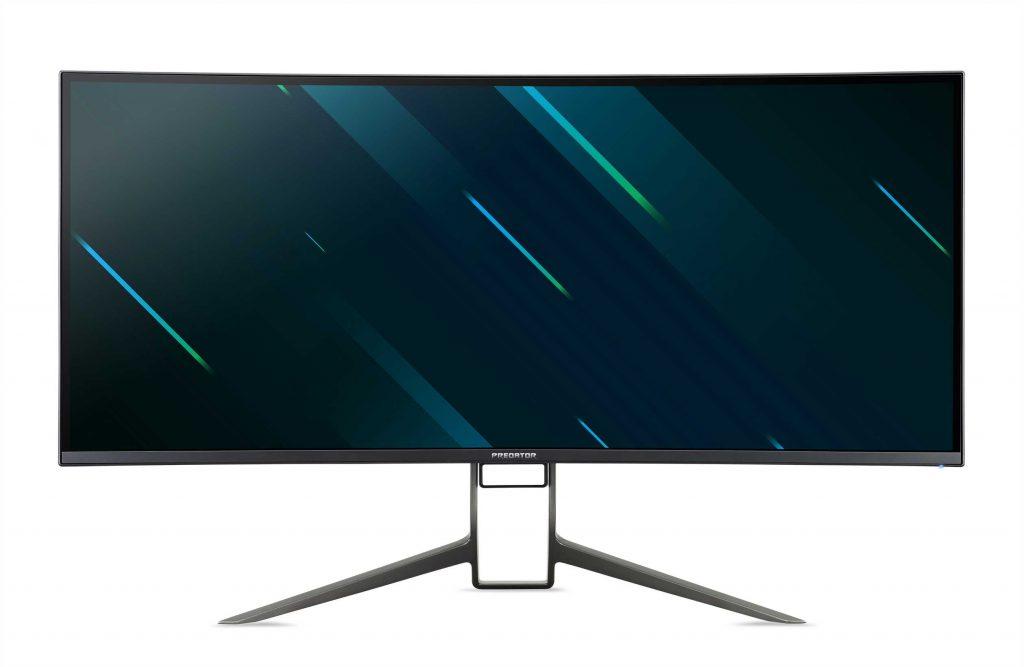 Tutte le novità Acer dal CES 2020, tra monitor gaming 4K formato TV e nuovi notebook della serie Spin, TravelMate e ConceptD 33