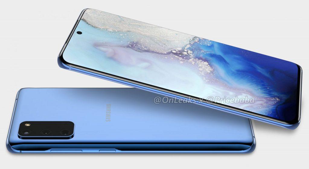 Tutto sui Samsung Galaxy S20, S20+ e S20 Ultra in Italia: prezzi, varianti e data 3