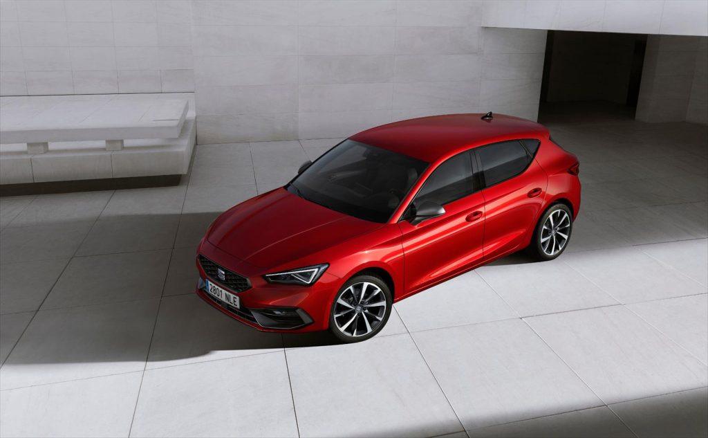 La nuova Seat Leon 2020 è qui, è piena di tecnologia ed è anche ibrida 2