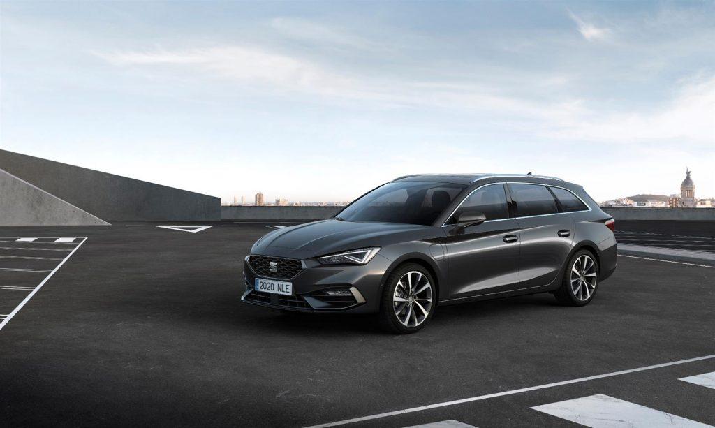 La nuova Seat Leon 2020 è qui, è piena di tecnologia ed è anche ibrida 3