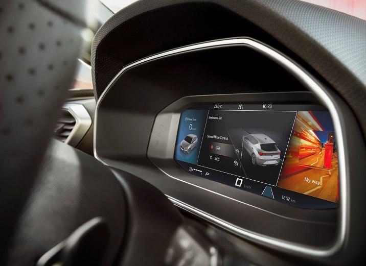 Seat Leon 2020 tecnologia