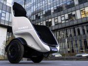 Segway S-Pod è la sedia elettrica che va a 38 km/h
