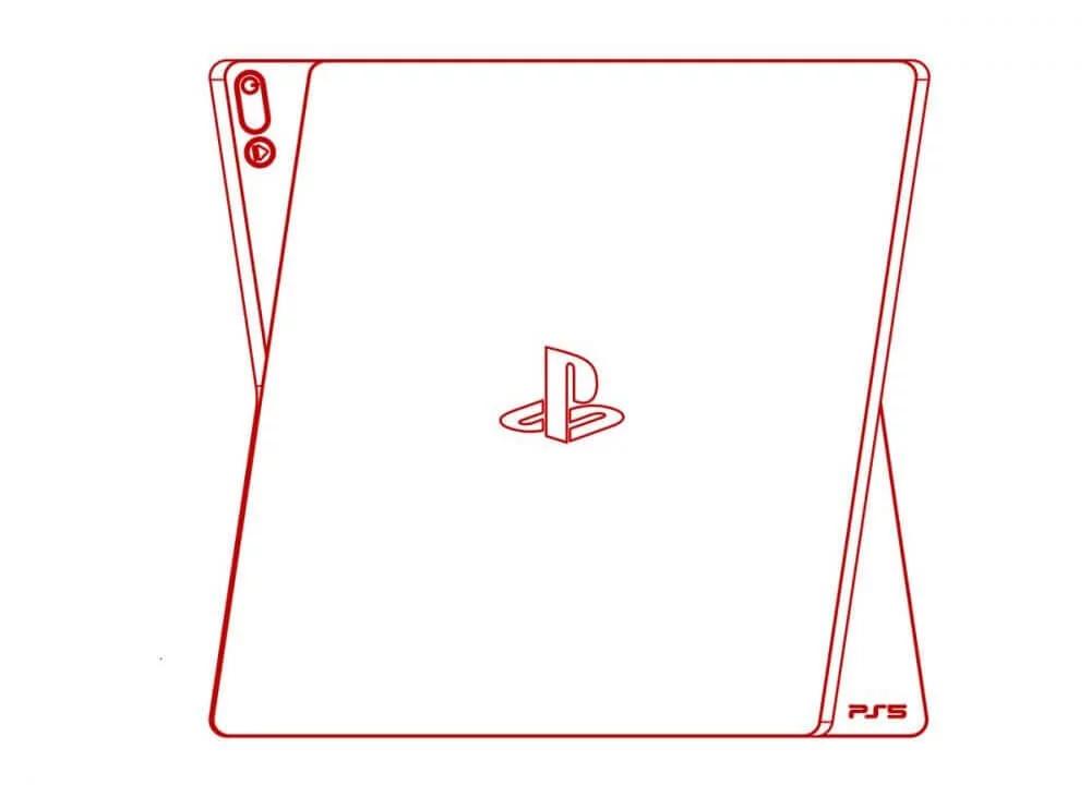 È questo il design di PlayStation 5? Emergono nuovi leak