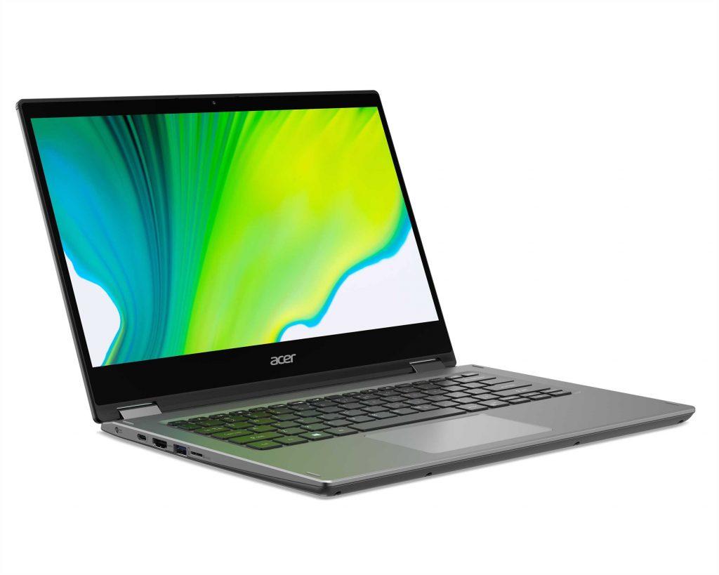 Tutte le novità Acer dal CES 2020, tra monitor gaming 4K formato TV e nuovi notebook della serie Spin, TravelMate e ConceptD 8