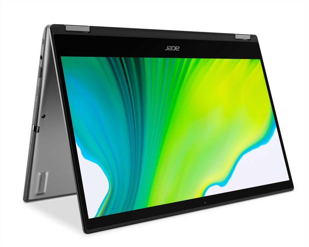 Tutte le novità Acer dal CES 2020, tra monitor gaming 4K formato TV e nuovi notebook della serie Spin, TravelMate e ConceptD 9