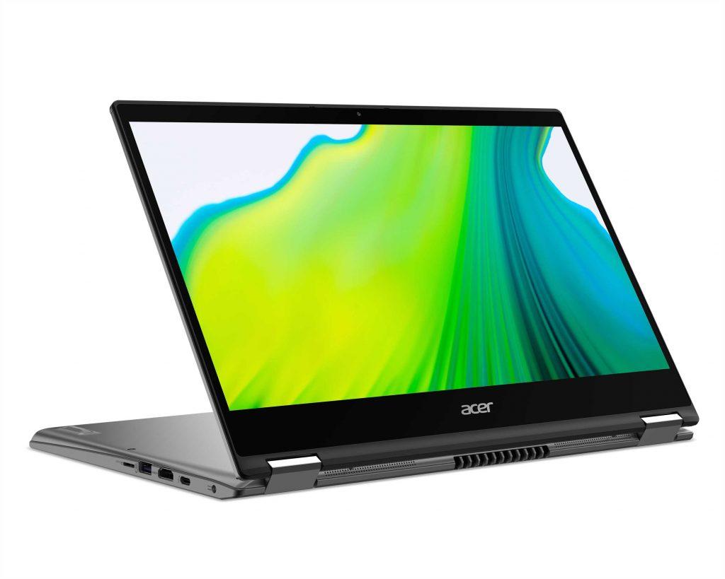 Tutte le novità Acer dal CES 2020, tra monitor gaming 4K formato TV e nuovi notebook della serie Spin, TravelMate e ConceptD 10