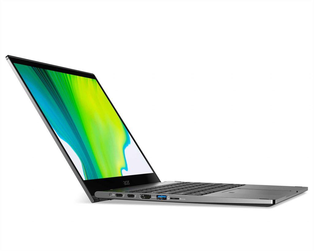 Tutte le novità Acer dal CES 2020, tra monitor gaming 4K formato TV e nuovi notebook della serie Spin, TravelMate e ConceptD 11