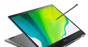 Tutte le novità Acer al CES 2020, tra portatili e monitor gaming