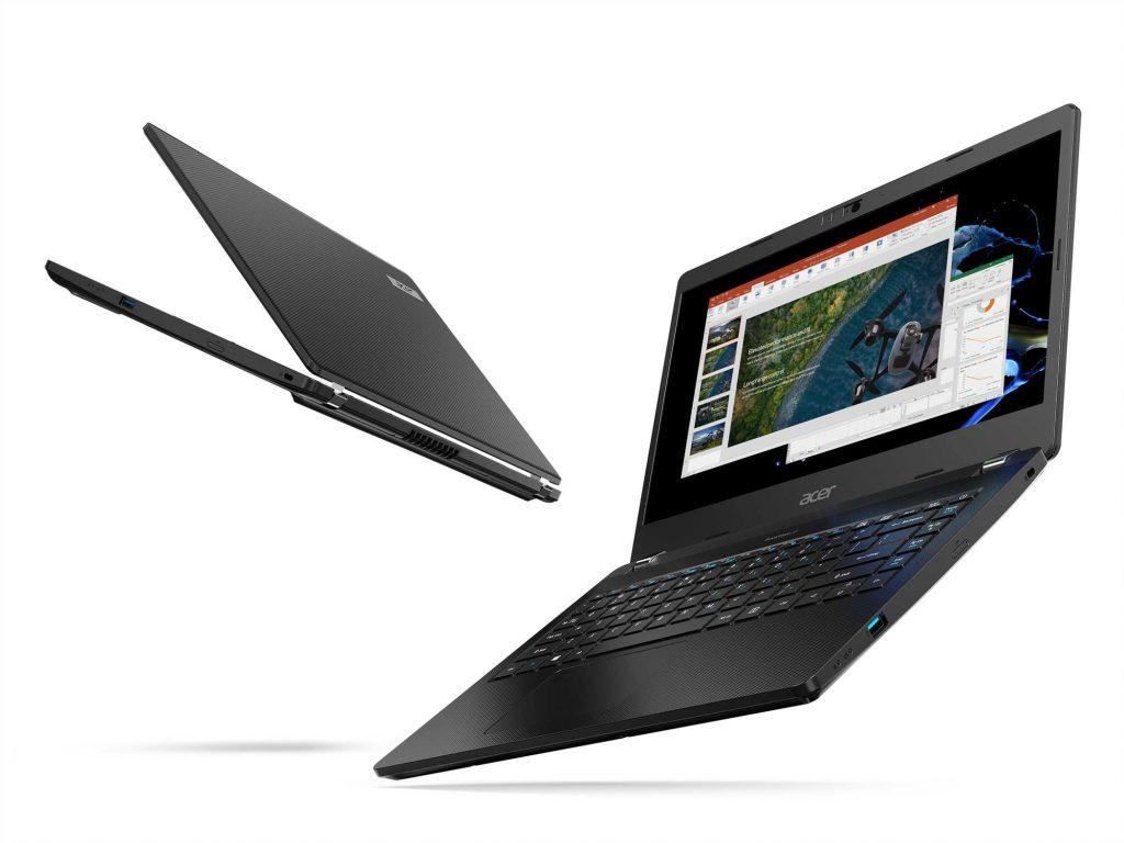 Tutte le novità Acer dal CES 2020, tra monitor gaming 4K formato TV e nuovi notebook della serie Spin, TravelMate e ConceptD 15