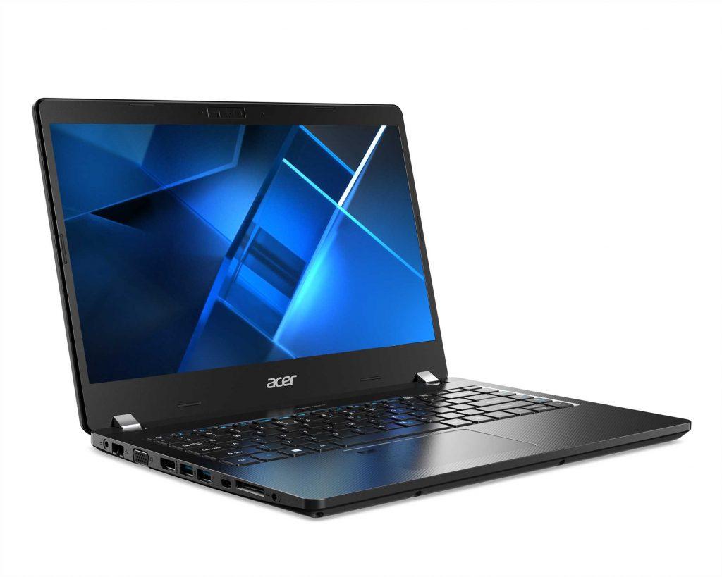 Tutte le novità Acer dal CES 2020, tra monitor gaming 4K formato TV e nuovi notebook della serie Spin, TravelMate e ConceptD 18