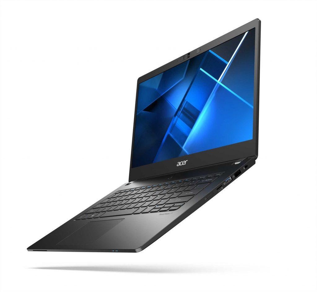 Tutte le novità Acer dal CES 2020, tra monitor gaming 4K formato TV e nuovi notebook della serie Spin, TravelMate e ConceptD 21