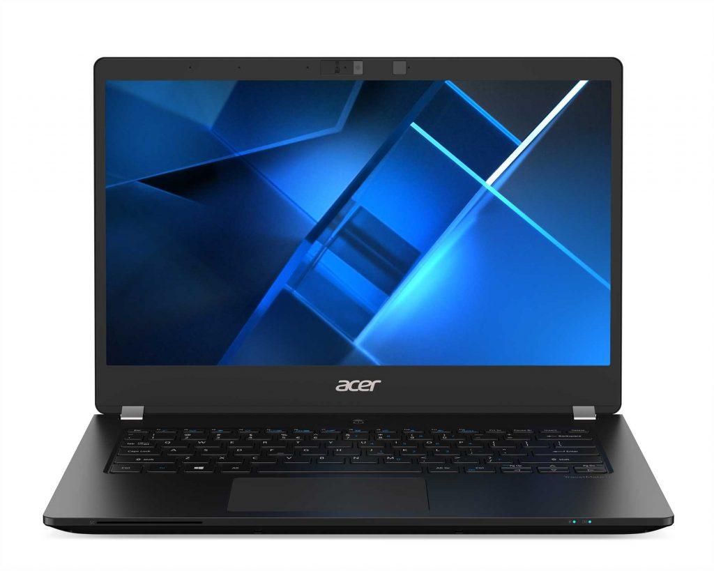 Tutte le novità Acer dal CES 2020, tra monitor gaming 4K formato TV e nuovi notebook della serie Spin, TravelMate e ConceptD 24