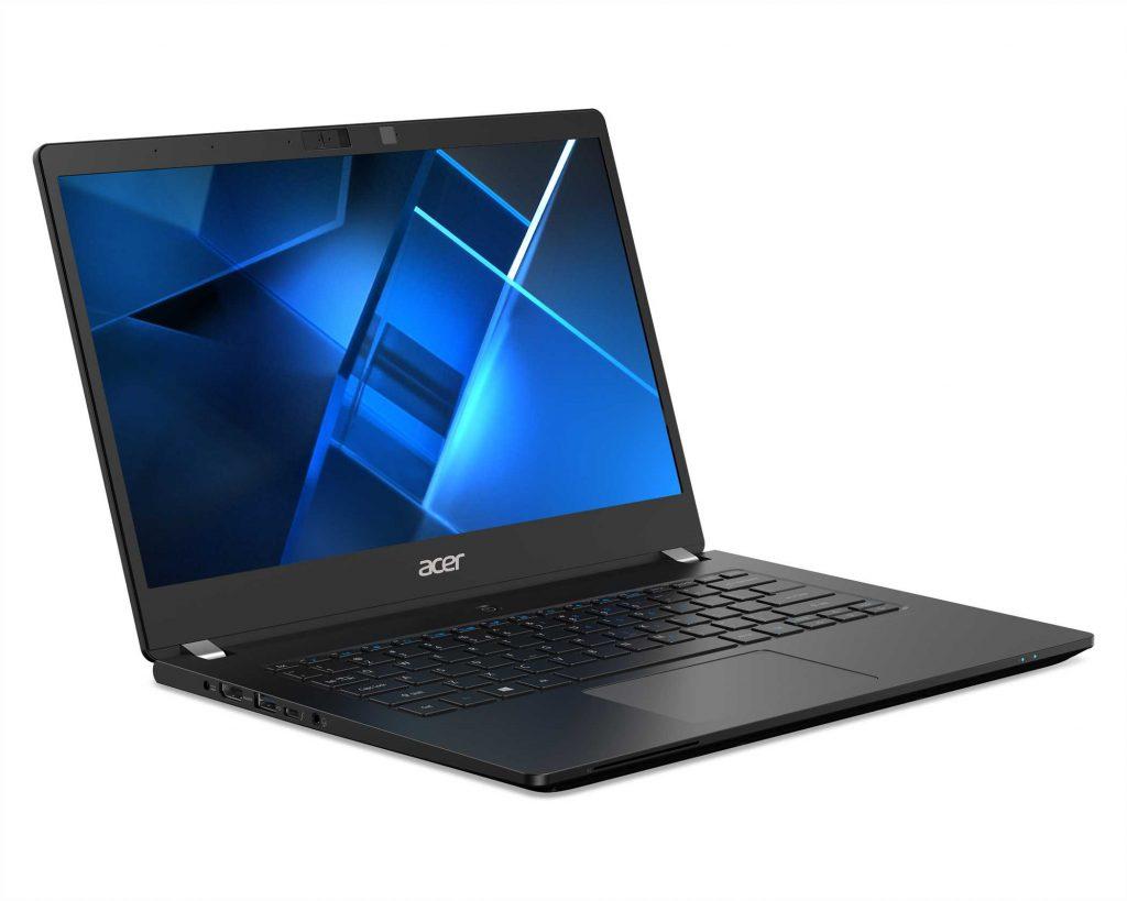 Tutte le novità Acer dal CES 2020, tra monitor gaming 4K formato TV e nuovi notebook della serie Spin, TravelMate e ConceptD 25