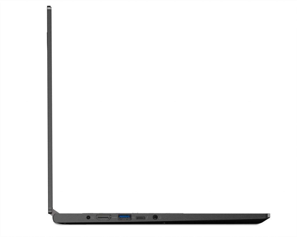 Tutte le novità Acer dal CES 2020, tra monitor gaming 4K formato TV e nuovi notebook della serie Spin, TravelMate e ConceptD 26