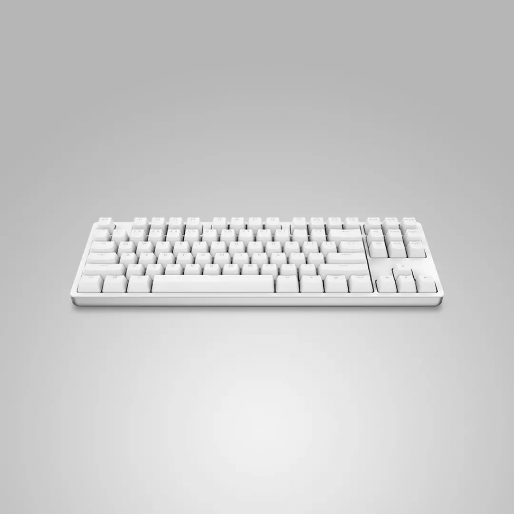 Direttamente dalla piattaforma Youpin ecco la nuova tastiera meccanica Xiaomi di seconda generazione 6