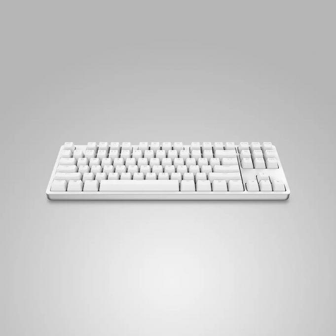 Arriva la tastiera meccanica Xiaomi Yuemi 2nd Gen a meno di 40€