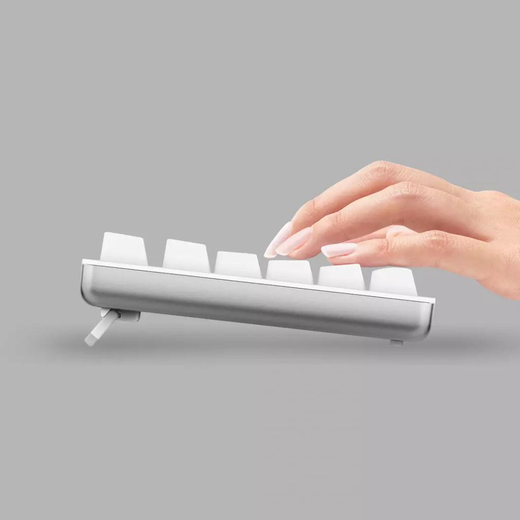 Direttamente dalla piattaforma Youpin ecco la nuova tastiera meccanica Xiaomi di seconda generazione 1