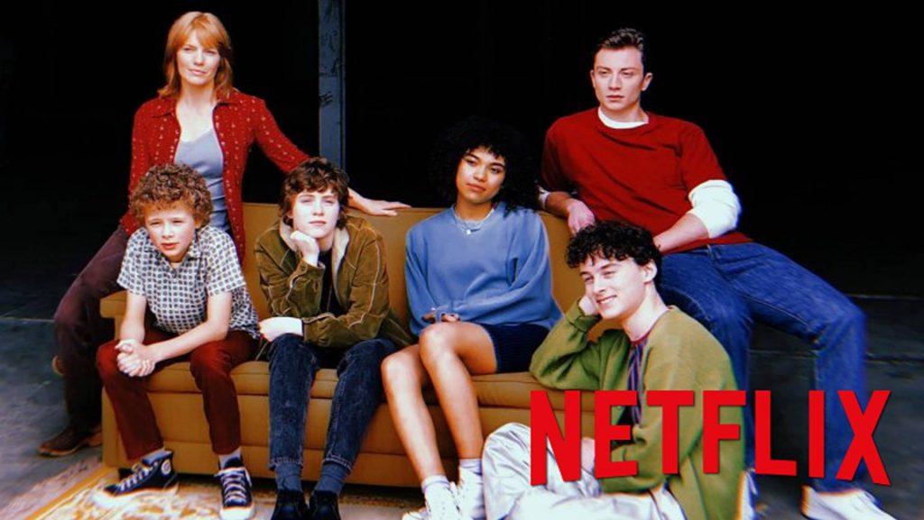 Cosa guardare su Netflix | Febbraio 2020