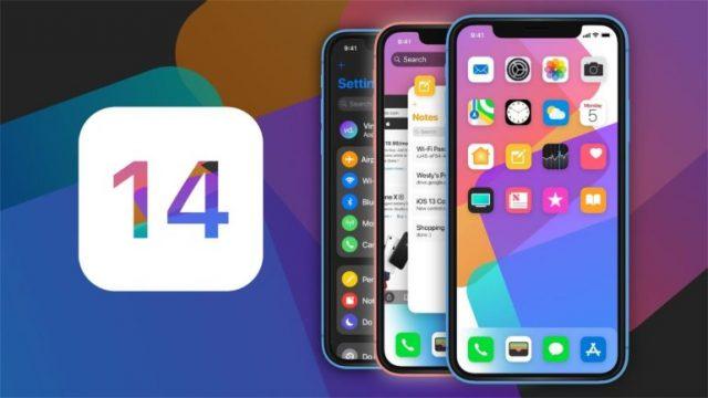 Ecco la lista ufficiosa di iPhone e iPad aggiornati a iOS 14