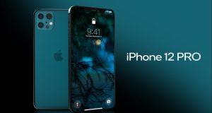 Ammirate la bellezza di iPhone 12 Pro in un nuovo concept
