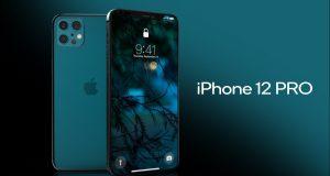 Ammirate la bellezza di iPhone 12 Pro in un nuovo concept
