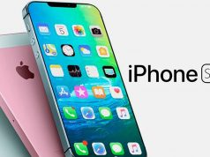 """iPhone SE 2, il display potrebbe essere da 5.4"""" e non 4.7"""""""