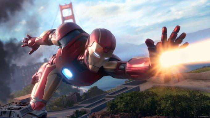 Marvel's Avengers Game è stato rimandato a Settembre