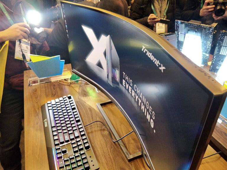 Tutte le novità dei monitor presentati al CES 2020, uno sguardo al futuro del gaming su PC 4
