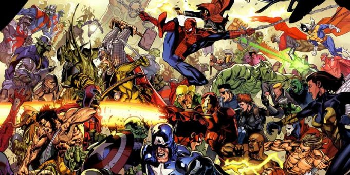 Marvel Studios ha in lavorazione due nuove serie, di cui una è su Secret Invation: in futuro potremo vederla su Disney+