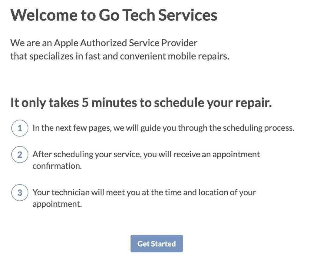 Che ne dite di un'assistenza Apple a domicilio? Negli USA è realtà 4