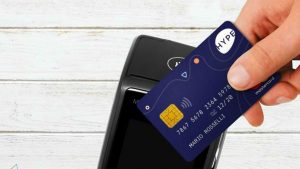 hype pagamento contactless