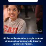 Disney+ Italia risponde alle domande dei fan: ecco le più interessanti 3