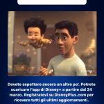 Disney+ Italia risponde alle domande dei fan: ecco le più interessanti 6