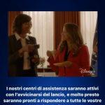 Disney+ Italia risponde alle domande dei fan: ecco le più interessanti 9