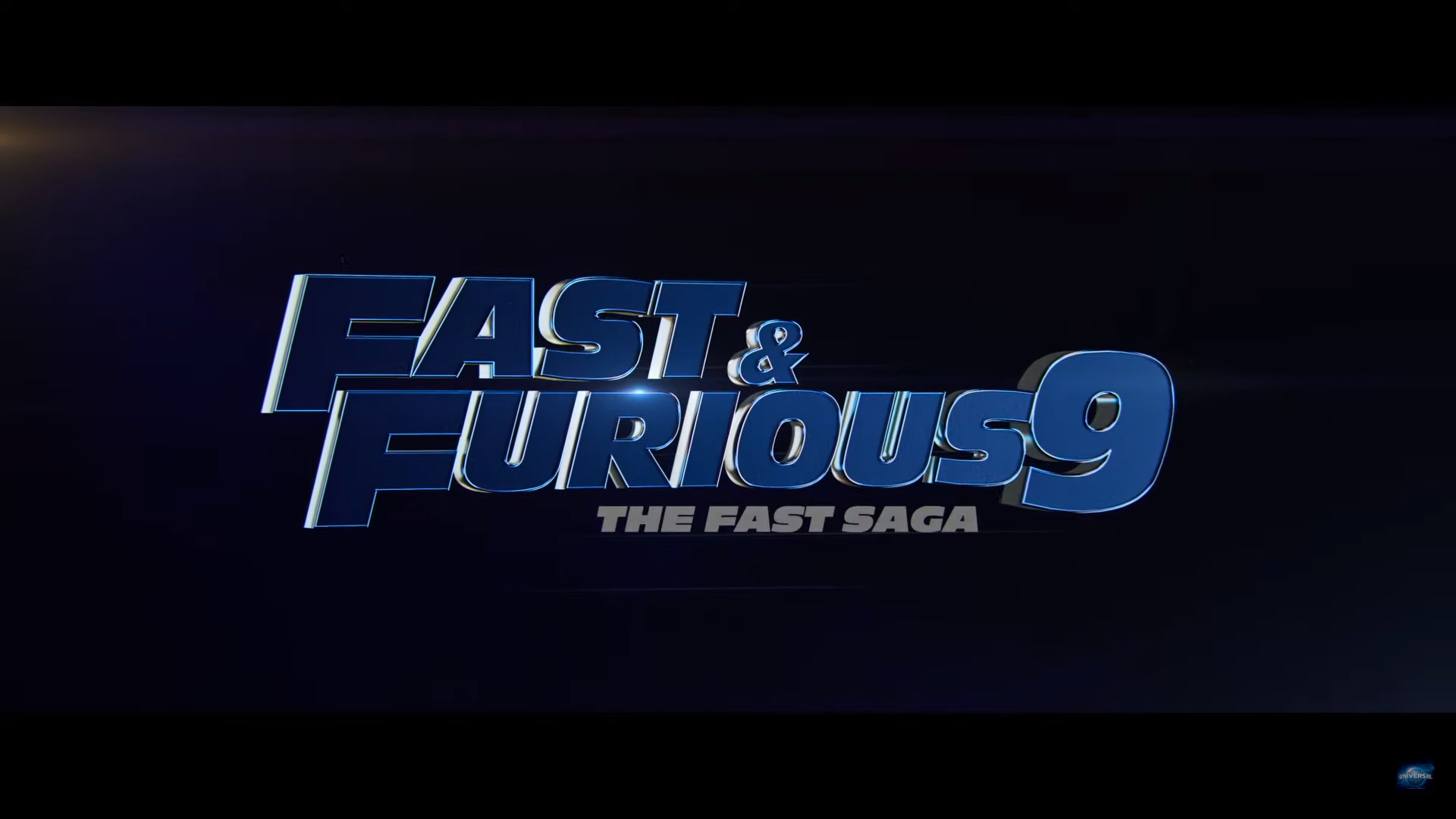 Fast & Furious 9: il nuovo teaser trailer