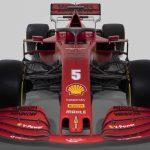 Diamo il benvenuto alla Ferrari SF1000: obiettivo mondiale di Formula 1 2020 1