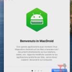 Trasferire file fra Android e macOS? Arriva Macdroid, uno strumento tutto in uno 1