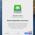 Trasferire file fra Android e macOS? Arriva Macdroid, uno strumento tutto in uno 5