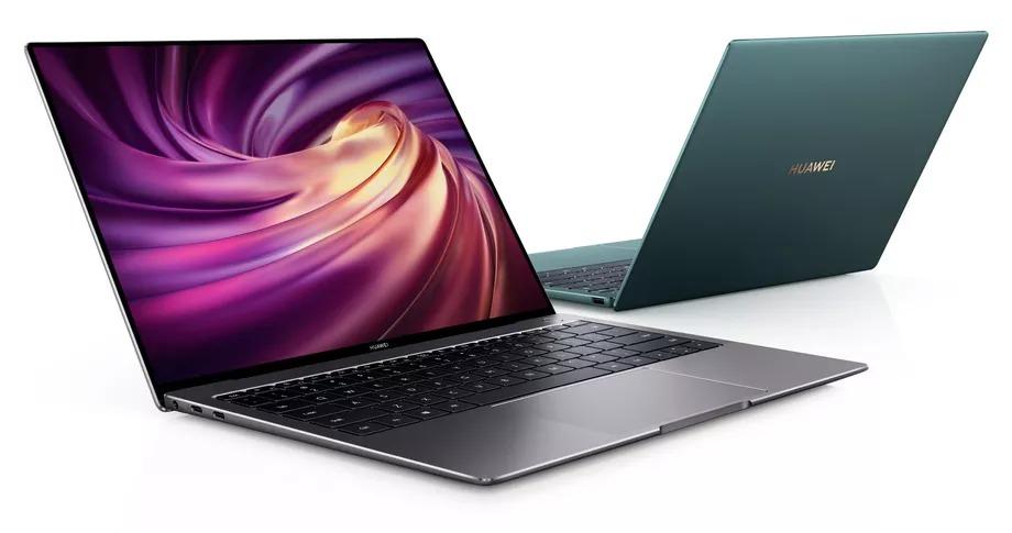 Huawei MateBook X Pro 2020 e Huawei MateBook 13 arrivano in Italia (promo lancio) 1