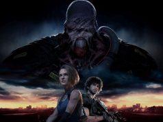 demo di Resident Evil 3 Remake