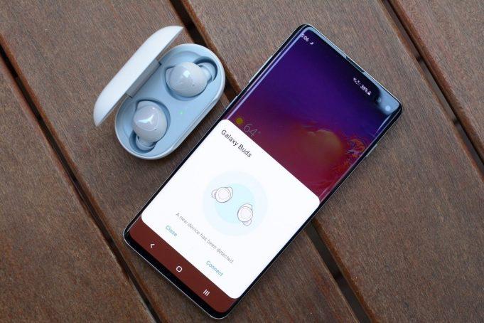 Samsung Galaxy Buds+: prezzo, caratteristiche e disponibilità