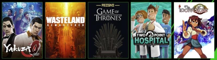 Ecco le novità di Xbox Game Pass per la fine di febbraio 2020 2